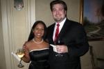Bí ẩn của cặp vợ chồng điều hành ổ mại dâm lớn nhất Houston, Mỹ