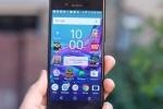 Sony ra mắt 5 mẫu smartphone mới tại MWC 2017