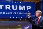 Donald Trump làm Tổng thống Mỹ, châu Á thiệt hại thế nào?