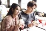 Hinh anh Ngo Kien Huy – Khong Tu Quynh ra mat MV nhat ki du lich 5