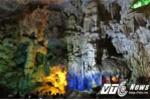 Thực hư việc măng nhũ đá trong hang động Vịnh Hạ Long bị đập phá
