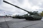Những 'cỗ máy chiến đấu' sấm sét của quân đội Nga