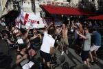 Tin tức Euro 24/6: Tạm quên Brexit, CĐV Anh chi đậm sang Pháp cổ vũ Euro