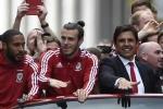 Tin tức Euro 9/7: Người hùng Xứ Wales tiết lộ ý định chia tay