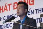 Con trai ông Nguyễn Bá Thanh ứng cử đại biểu HĐND
