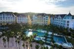 Tập đoàn Sun Group ra mắt khu nghỉ dưỡng 5 sao ++ đầu tiên tại Phú Quốc