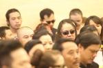 Nhật Hào bị trộm iPhone trong đám tang Minh Thuận