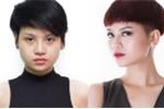 Bị chê lùn, 'cô nàng lắm chiêu' của Vietnam's Next Top Model đanh đá đáp trả