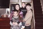 Long Nhật ly hôn vợ vì ồn ào đồng tính?
