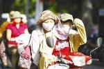 Khi nào nắng nóng gay gắt ở Hà Nội kết thúc?