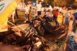 Lexus 'điên' gây tai nạn liên hoàn ở Thanh Hoá: Tài xế khai gì?