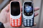 Nokia 3310 'cháy hàng' hơn mong đợi