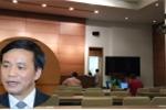 Báo chí không được dự phiên thảo luận của Thường vụ: Tổng thư ký Quốc hội lý giải