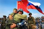 Liệu có khả năng hình thành khối quân sự Nga - Trung Quốc?