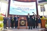Lễ trao quyết định niêm yết và chào mừng ngày chính thức giao dịch cổ phiếu Tập đoàn Novaland