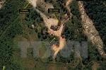 Triều Tiên tuyên bố thực hiện thành công vụ thử hạt nhân lần thứ 5