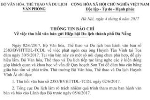 Vì sao Thứ trưởng Huỳnh Vĩnh Ái lại dễ dàng ký 1 văn bản 'nực cười' như vậy?