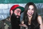 Hồ Ngọc Hà và đạo diễn 'Kong: Skull Island' đến dự sinh nhật Thanh Hà