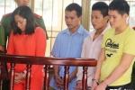 4 phu vàng chết ngạt: Vợ nguyên đội trưởng CSGT huyện lãnh án