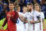 Ronaldo đừng vội chê người khác nhỏ nhen