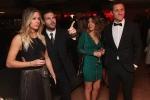 Dàn sao Man Utd dẫn bạn gái xinh đẹp đi làm từ thiện
