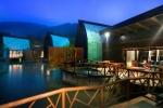 Spa Lagoon Villa - Terrace 11