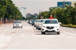 70 chiếc Mazda CX-5 'náo loạn' tại Bắc Ninh