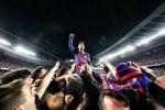Barcelona 6-1 PSG: Khuôn hình hoàn hảo cho sức mạnh hủy diệt