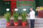 Doanh nghiệp nổi tiếng với bản quyền giống lúa 10 tỷ