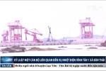 Kỷ luật một Giám đốc trong vụ cấp phép xả thải bùn từ nhiệt điện Vĩnh Tân 1