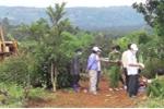 Khởi tố vụ nổ súng bắn 19 người thương vong ở Đắk Nông