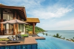 Sun Peninsula Residence Villa - Infinity pool 3