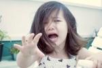 'Bắt mạch' và giải quyết khủng hoảng tâm lý cho trẻ mới đi học