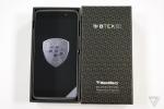 Ảnh thực tế smartphone bảo mật nhất thế giới từ BlackBerry