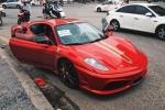 Phát hiện công văn mạo danh yêu cầu đấu giá ô tô của Dũng 'mặt sắt' lên tới 128 tỷ đồng