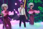 Hinh anh Truc tiep Phien ban hoan hao tap 11: Phuong Thanh 'lay' khien My Tam choang vang 3