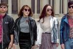 Mặc đêm thi 'sống còn', team Yến Trang vẫn vô tư rủ nhau dạo phố