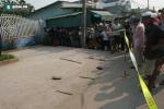 Nhóm côn đồ xông vào nhà dân, nổ súng bắn chết người ở Gia Lai đã ra đầu thú