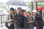 Hinh anh Ngo Kien Huy – Khong Tu Quynh ra mat MV nhat ki du lich 3