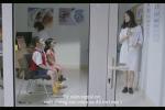 Video: Bệnh viện 'chế' clip 'bống bống bang bang' mời gọi bệnh nhân gây sốt