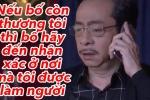 Xem phim 'Người phán xử' tập 42: Phan Hải quyết định tự sát