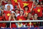 Trận U20 Việt Nam vs U20 New Zealand hot nhất trên kênh Youtube FIFA