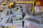Nhóm lừa đảo đem 'tiền âm phủ' gửi ngân hàng rồi thản nhiên rút tiền thật ở ATM