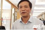 Tổng thư ký Quốc hội: 'Chưa có ai bị Quốc hội phê phán như ông Vũ Huy Hoàng'