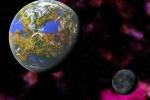 Loài người sắp có cuộc sống ngoài vũ trụ?