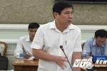 Chủ tịch TP.HCM sốt ruột yêu cầu gấp rút giải quyết tình trạng ngập lụt