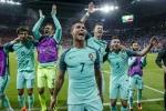 Ronaldo, Facebook và cơn động kinh trước trận chung kết