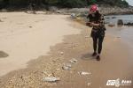 Cá chết hàng loạt ở miền Trung: Giám đốc Sở TN&MT Hà Tĩnh xin rút kinh nghiệm, về suy nghĩ thêm
