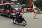 CSGT Hà Nội tạm giữ 115 xe, xử phạt hơn 1 tỷ đồng trong 3 ngày nghỉ lễ