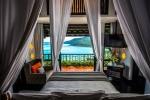 Heavenly Penthouse - Bedroom ocean view 5